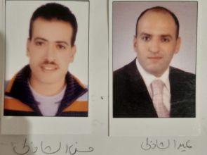مصر: اعتقال الشقيقين عيد وحسن الشاذلي يسلط الضوء على نهج لإسكات المعارضين في الخارج