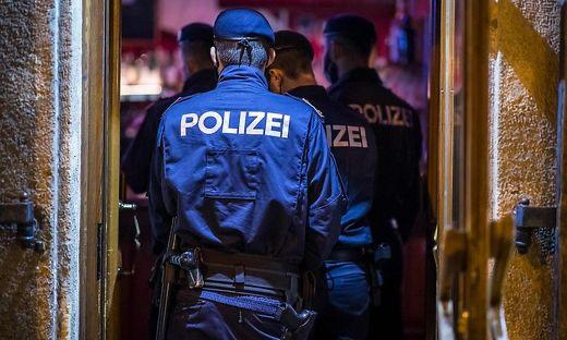 Austria: Gross violations during mass raids against Muslims, politically motivated